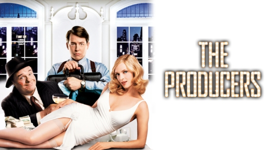 The Producers--Movie