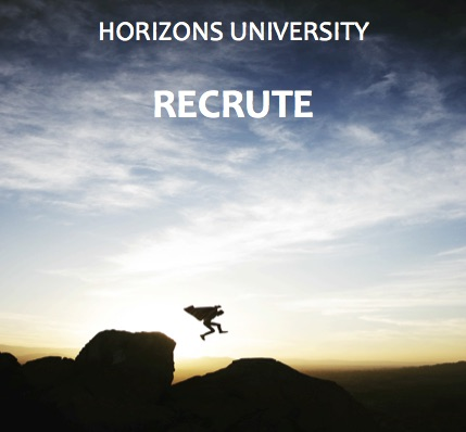Recruitment Horizons University