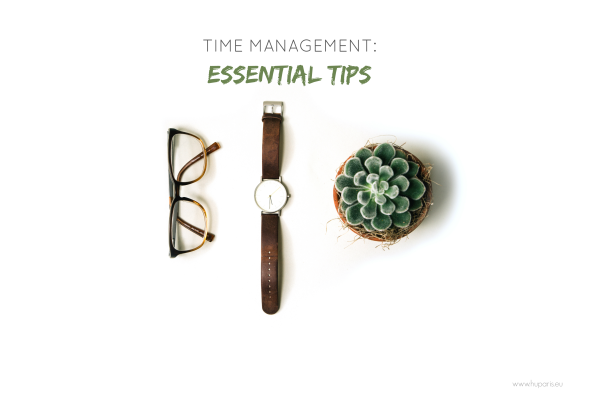 Time managment TIPS